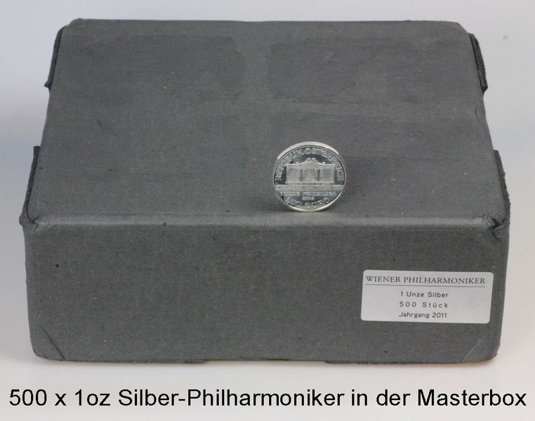 Silber Philharmoniker Ankauf Verkauf Esg Philharmonikerde