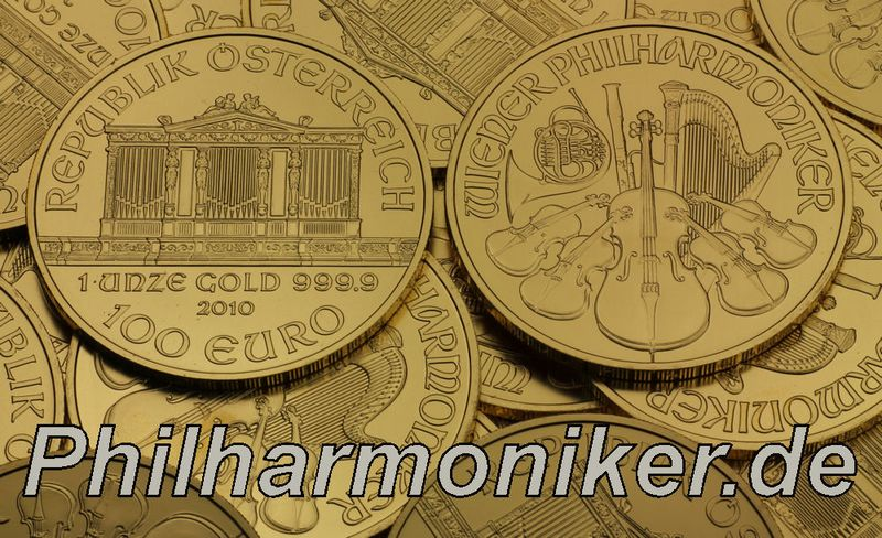 Gold Philharmoniker Kaufen Und Verkaufen Esg Philharmonikerde